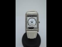 コンコルド K18WGダイヤモンド真珠貝ウォッチ (USED)