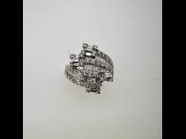 K18ダイヤモンド(1.86ct)リング