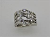 PTダイヤモンド(1.00ct)リング