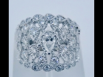 PTダイヤモンドリング1.11ct
