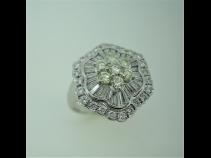PTダイヤモンド(1.85ct)リング