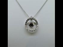 PT950ダイヤモンド(D1.525 VLB-SI1-G D0.94ct)ネックレス