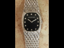 AUDEMARS PIGUET K18ホワイトゴールド・ダイヤモンド時計 (USED)