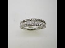 PT950ダイヤモンド(0.70ct)リング