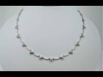 K18ダイヤモンド(1.0ct)ネックレス