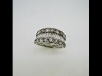 PTダイヤモンド(3.00ct)リング