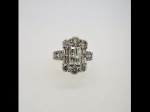 PTダイヤモンド(D2.00ct)リング