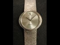 1970年代ローレックス K18WG時計 (USED)