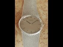 LONGINES K18ホワイトゴールド時計 (USED)