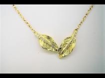 K18ダイヤモンド(0.16ct)ペンダントネックレス
