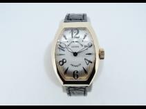 フランクミューラー K18ピンクゴールド アールデコ時計 (USED)