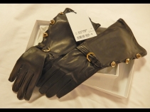 ヴィクター&ロルフ レザー手袋 (USED)