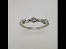 PTダイヤモンド(0.56ct)リング