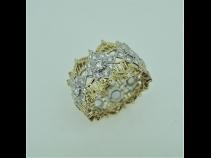 PTK18WGダイヤモンド(1.751ct)リング