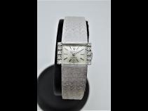 ロ-レックスK18WGダイヤモンドウオッチ(アンティ-ク)