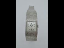 ロレックス K18WG無垢時計 (USED)