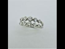 PTダイヤモンド(D1.01ct)リング