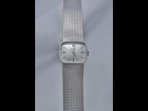 ROLEX K18WG時計 (USED)