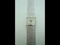 パテックフィリップ WG3322手巻時計(アンティ-ク)