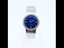 ROLEX K18・SS ダイヤモンド時計 (USED)